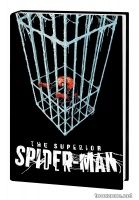 SUPERIOR SPIDER-MAN VOL. 2 HC
