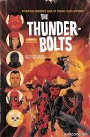 THUNDERBOLTS #20.NOW (Phil Noto Variant)