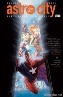 ASTRO CITY: THROUGH OPEN DOORS HC