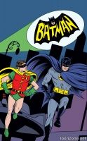 BATMAN '66 VOL. 1 HC