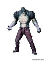BATMAN: ARKHAM ORIGINS KILLER CROC SERIES 2: DELUXE ACTION FIGURE
