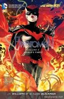 BATWOMAN VOL. 3: WORLD'S FINEST TP