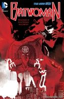 BATWOMAN VOL. 4: THIS BLOOD IS THICK TP