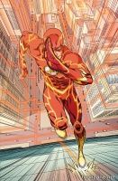 THE FLASH #28