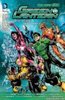 GREEN LANTERN: RISE OF THE THIRD ARMY TP