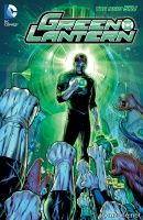 GREEN LANTERN VOL. 4: DARK DAYS HC