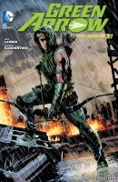GREEN ARROW VOL. 4: THE KILL MACHINE TP