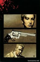 HELLBLAZER: SHOOT TP