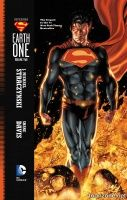 SUPERMAN: EARTH ONE VOL. 2 TP