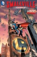 SMALLVILLE SEASON 11 VOL. 4: ARGO TP