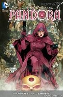 TRINITY OF SIN—PANDORA VOL. 1: THE CURSE TP