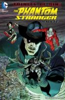 TRINITY OF SIN—THE PHANTOM STRANGER VOL. 2: BREACH OF FAITH TP