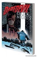 DAREDEVIL: DARK NIGHTS TPB
