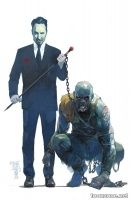 GEORGE ROMERO EMPIRE OF THE DEAD: ACT ONE #2 (OF 5)