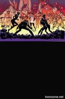 MARVEL KNIGHTS: X-MEN #4 (of 5)