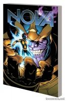 NOVA VOL. 2: ROOKIE SEASON TPB