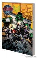 SECRET AVENGERS VOL. 2: ILIAD TPB