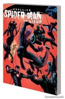 SUPERIOR SPIDER-MAN TEAM-UP VOL. 1: VERSUS TPB