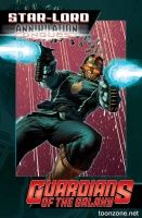 STAR-LORD: ANNIHILATION — CONQUEST