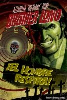 100 BULLETS: BROTHER LONO TP