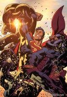 ADVENTURES OF SUPERMAN VOL. 1 TP