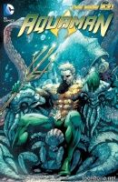 AQUAMAN VOL. 4: DEATH OF A KING HC
