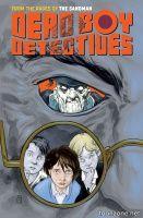 DEAD BOY DETECTIVES #4