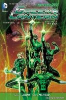 GREEN LANTERN VOL. 3: THE END TP