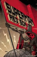 SUPERMAN: RED SON TP NEW EDITION