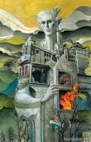 THE SANDMAN: OVERTURE SPECIAL EDITION #2