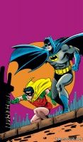TALES OF THE BATMAN: CARMINE INFANTINO HC