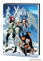 ALL-NEW X-MEN VOL. 4: ALL-DIFFERENT PREMIERE HC