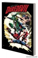 DAREDEVIL & ELEKTRA: FALL FROM GRACE TPB