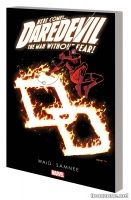 DAREDEVIL BY MARK WAID VOL. 5 TPB