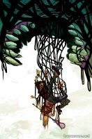 Disney Kingdoms: Seekers of the Weird #3 (OF 5)