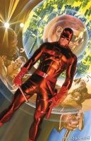 DAREDEVIL #1 (Alex Ross Variant)