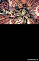 MARVEL KNIGHTS: X-MEN #5 (of 5)