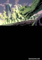 MARVEL KNIGHTS: HULK #4 (OF 4)
