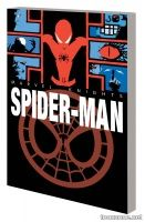 MARVEL KNIGHTS: SPIDER-MAN TPB