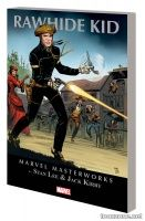 MARVEL MASTERWORKS: RAWHIDE KID VOL. 1 TPB