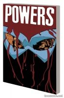 POWERS: BUREAU VOL. 2 — ICONS TPB