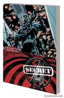 SECRET AVENGERS VOL. 3: HOW TO MA.I.M. A MOCKINGBIRD TPB