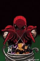 THE SUPERIOR FOES OF SPIDER-MAN #11