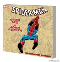 SPIDER-MAN NEWSPAPER STRIPS VOL. 1 TPB