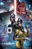 Uncanny Avengers #18.NOW!
