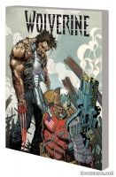 WOLVERINE BY JASON AARON: THE COMPLETE COLLECTION VOL. 2 TPB