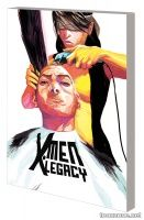 X-MEN LEGACY VOL. 4: FOR WE ARE MANY TPB