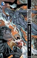 THE AUTHORITY VOL. 1 TP