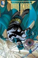 BATMAN: LEGENDS OF THE DARK KNIGHT VOL. 2 TP