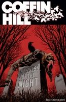 COFFIN HILL VOL. 1: FOREST OF THE NIGHT TP